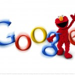 Google Elmo