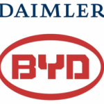 Daimler BYD
