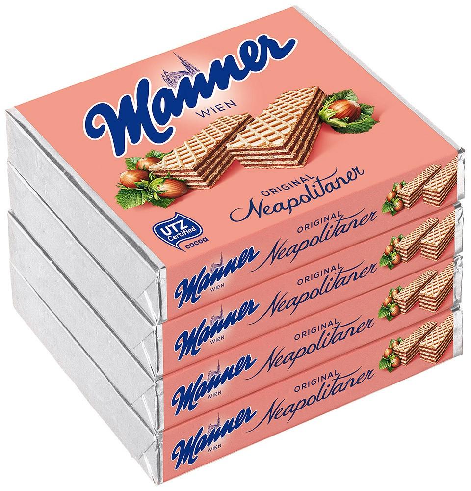 Austria Manner